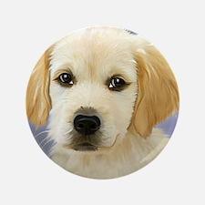 "Sweet Dog 3.5"" Button"