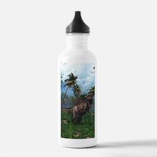 Tyrannosaurus 3 Water Bottle