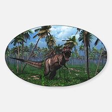 Tyrannosaurus 3 Decal
