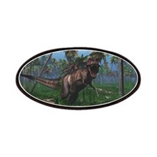 Tyrannosaurus 3 Patches
