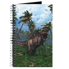 Tyrannosaurus 3 Journal