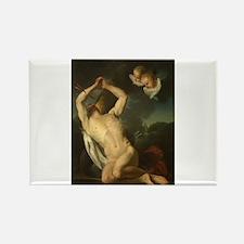 Augustin_Van_den_Berghe - Saint Sebastian - Circa