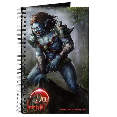 Zombie Hybrid Journal