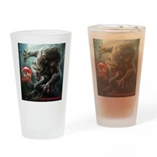 Lycan Drinking Glass