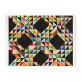 Quilts 5x7 Rugs