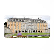 Augustusburg Palace Aluminum License Plate