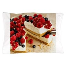 cheesecakes Pillow Case