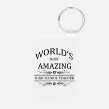 World's Most Amazing High Keychains