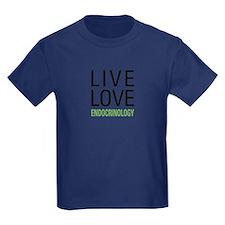 Live Love Endocrinology T
