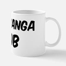 Chimichanga Mug