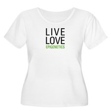 Live Love Epi T-Shirt