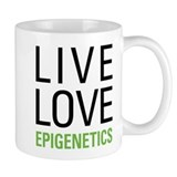 Epigenetics Coffee Mugs
