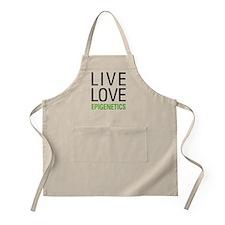 Live Love Epigenetics Apron