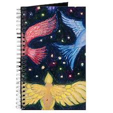 Girdners Free Birds Journal