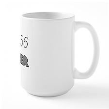 No vier Mug