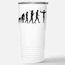 Rings Gymnast Travel Mug