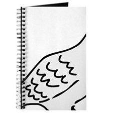 Custom Pigeon Journal