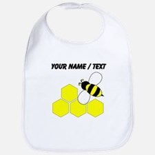 Custom Honeybee Bib