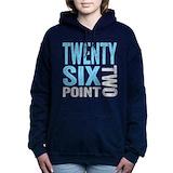 Marathon Women's Sweatshirts and Hoodies