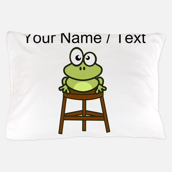 Custom Toad Stool Pillow Case