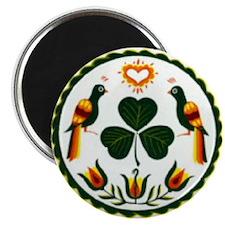 Irish Hex Sign Magnet (10 pack)