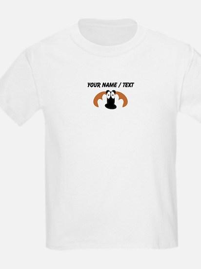 Custom Sad Moose T-Shirt