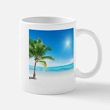 Beautiful Beach Mug