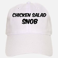 Chicken Salad Baseball Baseball Cap