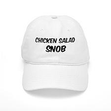 Chicken Salad Baseball Cap