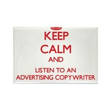 Keep Calm and Listen to an Advertising Copywriter