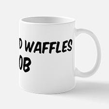 Chicken And Waffles Mug
