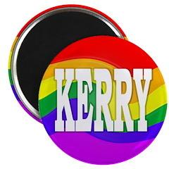 Kerry Rainbow Magnet (100 pk)