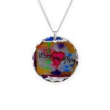 it's a love thing Necklace