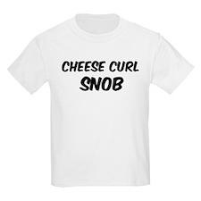 Cheese Curl T-Shirt