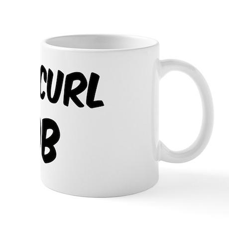 Cheese Curl Mug