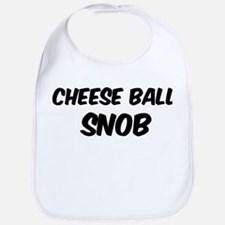 Cheese Ball Bib