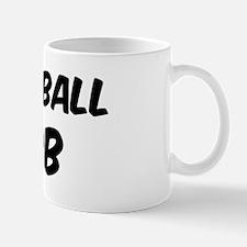 Cheese Ball Mug
