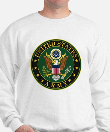 U.S. Army Symbol Sweater