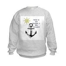 My Anchor Sweatshirt