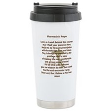 Cool Pharmacy tech Travel Mug