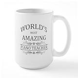 Teachers Large Mugs (15 oz)