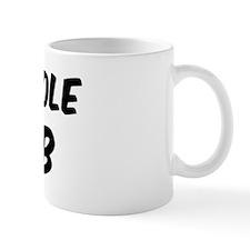 Casserole Mug