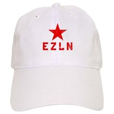 Ejército Zapatista de Liberación Baseball Baseball Cap