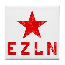 Ejército Zapatista de Liberación Tile Coaster