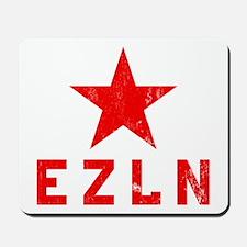 Ejército Zapatista de Liberación Mousepad