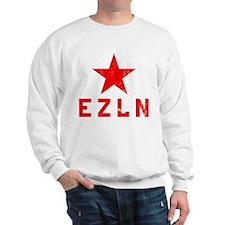 Ejército Zapatista de Liberación Sweatshirt