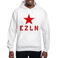 Ejército Zapatista de Liberación Hoodie Sweatshirt