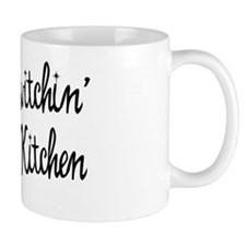 Bewitchin' In The Kitchen Mug
