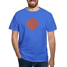 Orange FOL T-Shirt
