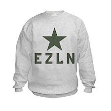 EZLN Zapatista Sweatshirt